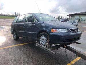 Selling Scrap Cars for Cash